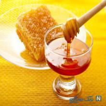 فواید مصرف عسل قبل از خواب!