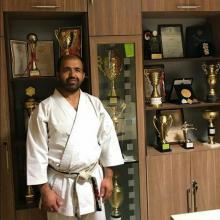 انتصاب ابهام برانگیز رئیس هیئت کاراته شهرستان کبودراهنگ