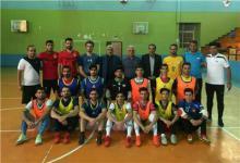 اولین اردوی تیم ملی فوتسال ناشنوایان در سال98 ،از امروز با حضور نمایندگان استان آغاز شد