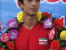 اعزام سنگ نورد نهاوندی به بیست چهارمین دوره مسابقات سنگنوردی قهرمانی آسیا