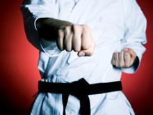 کاراته ملک شخصی کسی نیست
