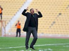 دایی در آستانه کسب چهارمین جام