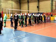 ۱۶ بازیکن به اردوی تیم والیبال دختران زیر۲۳ سال دعوت شدند