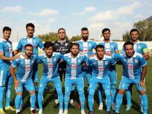 تیم شهرداری همدان نمونه بازر بومیگرایی در فوتبال ایران است
