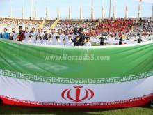 ترکیب احتمالی ایران در جنگ کلاسیک آسیا