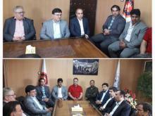 اردوی تیم ملی به همدان می آید