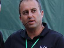 دوره پیشرفته تنیس ویژه کشورهای غرب آسیا در لبنان با حضور مربی همدانی