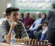 سیزدهمین دوره رقابت های شطرنج بین المللی ابن سینا / گزارش تصویری
