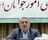 ستاد ساماندهی امور جوانان استان همدان با حضور استاندار / گزارش تصویری