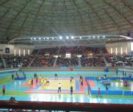 برگزاری مراسم اختتامیه جشنواره استعداد یابی ورزش همدان