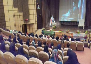 نخستین همایش هم اندیشی کمیته آمادگی جسمانی در همدان برگزار شد