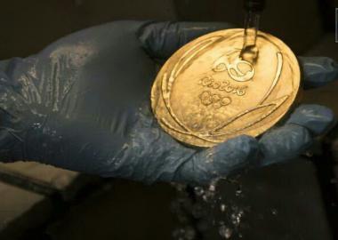 شناگران تهرانی از آب طلا گرفتند/ عنوان سومی برای همدانی ها