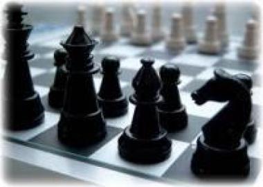 برگزاری مسابقات شطرنج قهرمانی استان